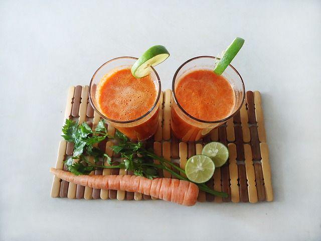 Mire jó a sárgarépa